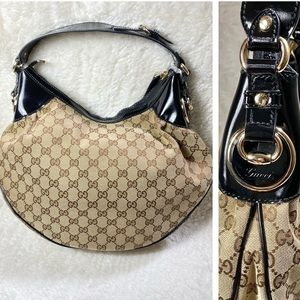 Mint Condition Gucci Jacquard